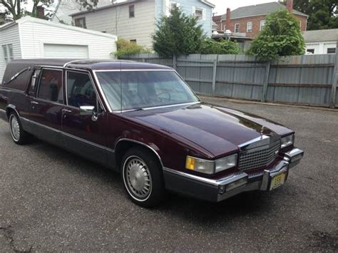 how does cars work 1996 buick hearse electronic valve timing 1996 cadillac hearse 1995 cadillac fleetwood hearse for sale needs work 1970 cadillac deville