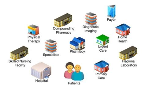 Describe Cottage Industry by 4 Ways Health Care Is Different Connectivity