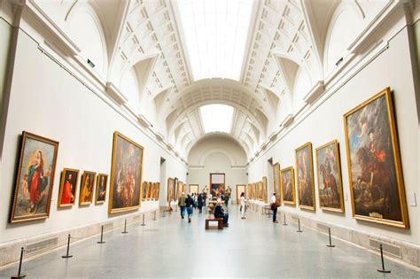 First Floor In Spanish museo del prado madrid dk eyewitness travel