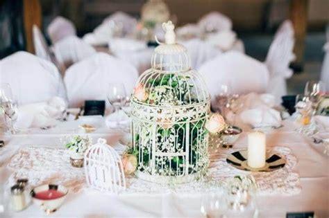 Tischdeko Vintage Hochzeit by Tischdeko F 252 R Die Hochzeit Weddix
