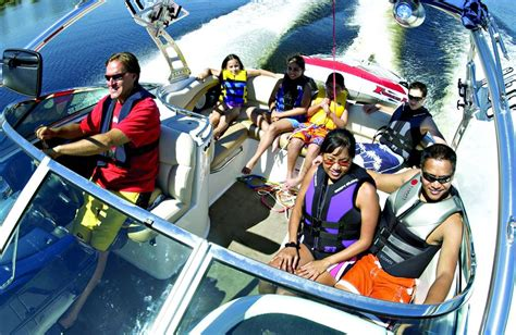 boat safety requirements california safety equipment