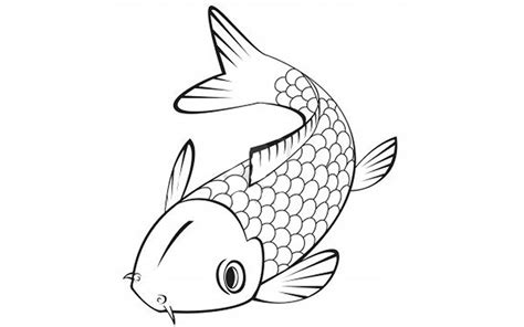 fish coloring page to print fish printable coloring pages fish coloring pages you