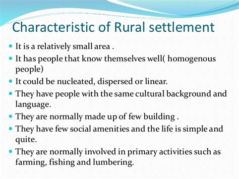types pattern and morphology of rural settlement in india settlement yr 7 2