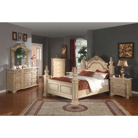 meridian furniture usa panel customizable bedroom