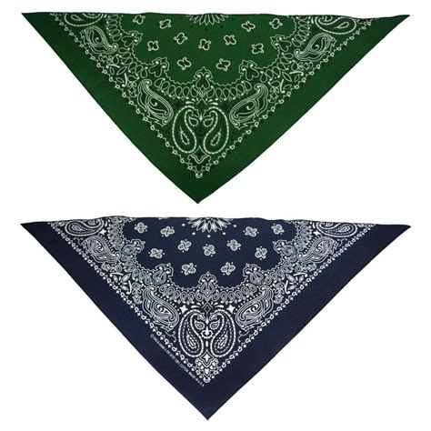 bandana on bandana paisley navy jewelryaccessories breeds picture