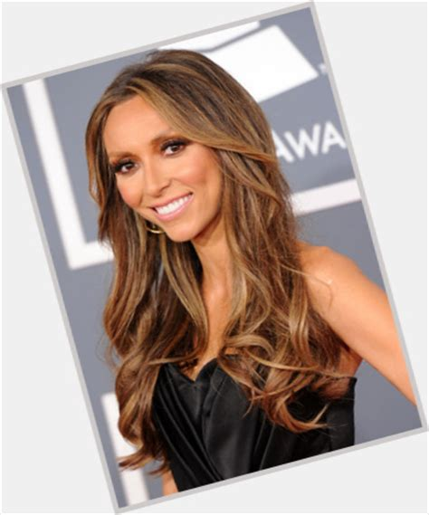 does jiuliana rancic wear wigs is giuliana rancic wearing a wig is giuliana rancic