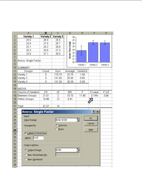 scientific report template exle excel graph paper template for free page 12