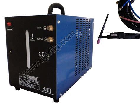 Ac Aux Plasma tig 200 ac dc digital refroidisseur pack pret a souder