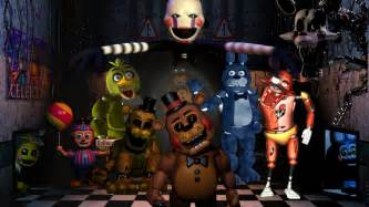 Fotos five nights at freddy s a free game by sofiemahomie roblox