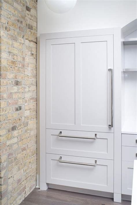 White Paneled Pantry Cabinets White Pantry Cabinets For Kitchen