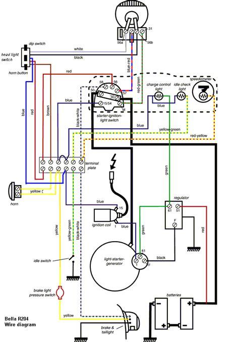 z 252 ndapp r204 wiring diagrams building