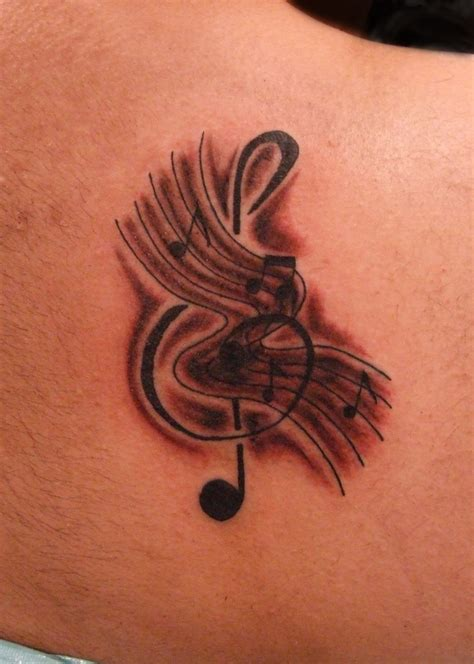skull music tattoo designs tattoos designs ideas and meaning tattoos for you