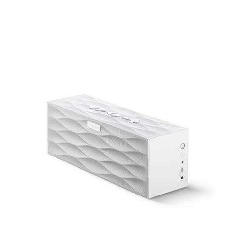 Jam Box Superman Marvel jawbone big jambox wireless bluetooth speaker white wave electronics thehut