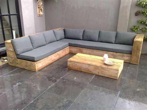 banken de steigerhouten meubelen banken de steigerhout fabriek