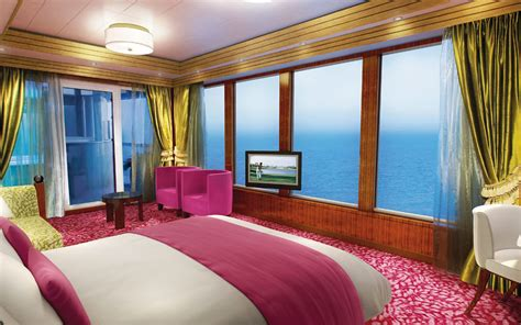 Cruise Line Rooms by Gem Cruise Ship 2018 And 2019 Gem Destinations Deals The Cruise Web