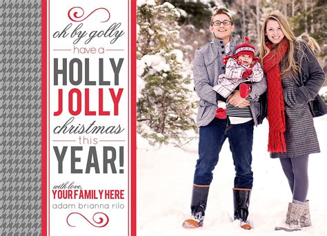 family portrait card template 43 free card templates to create photo cards