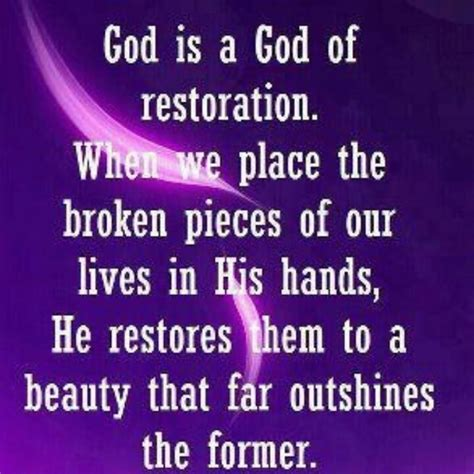 god is finding god in places books restoration quotes quotesgram