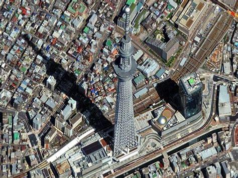 imagenes satelitales ikonos the best 2012 satellite images from digitalglobe 20 pics
