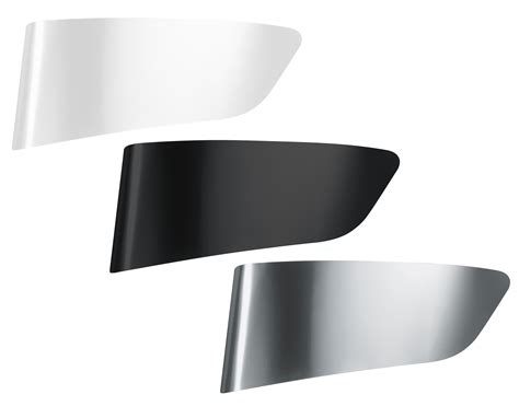 applique artemide applique eurialo aluminium int 233 rieur blanc artemide