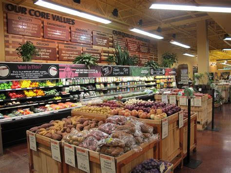 Whole Foods Market Whole Foods Market Becomes A Leader In Corporate Ethical