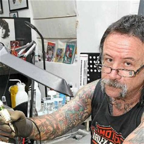 tattoo prices sunshine coast new tattoo licencing threatens rebels bikie parlour owner