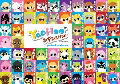 stories yoohoo amp friends