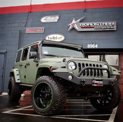 amber rose jeep amber rose s jeep got another makeover luxury cars