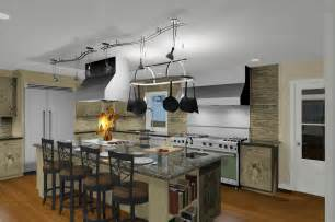 gourmet kitchen designs danville the modern style and