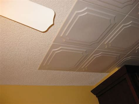 25 best ideas about styrofoam ceiling tiles on