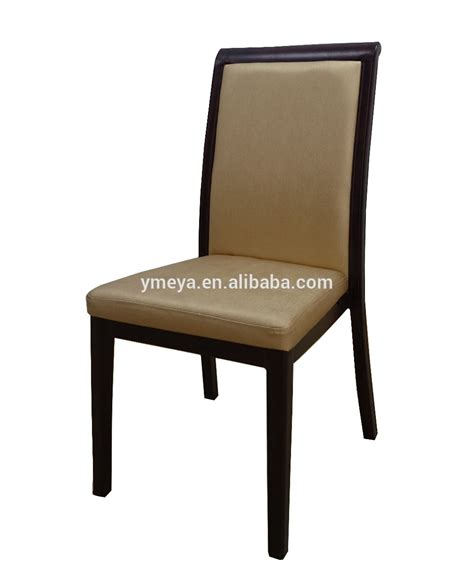 used stackable restaurant chairs stackable durable wood look aluminum restaurant chair