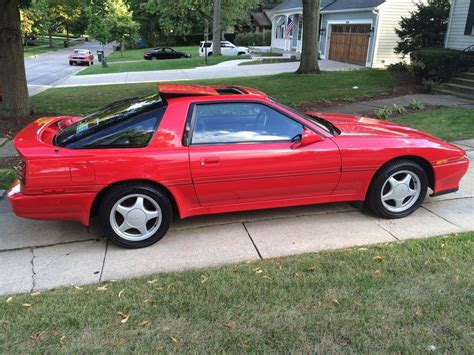 Toyota Supra Mk3 For Sale 1992 Toyota Supra Mk3 Turbo For Sale 1775233 Hemmings