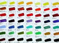 clark and kensington colors clark kensington paint color chart brown hairs