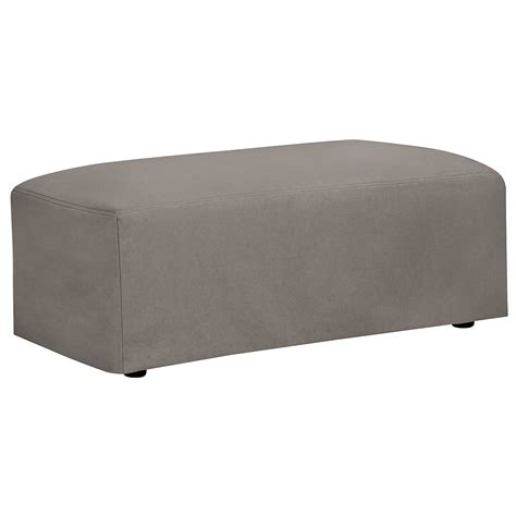 Gray Fabric Ottoman City Furniture Gray Fabric Ottoman