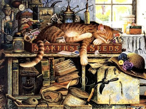 Charles And Ceits 77 best charles wysocki images on naive