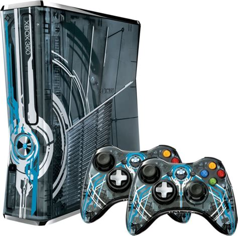 halo 4 console halo 4 xbox 360 320gb console limited edition