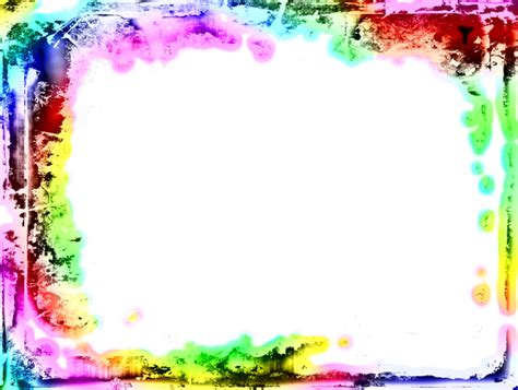 cool white frame added colorful pictures as custom free stock photos rgbstock free stock images girly