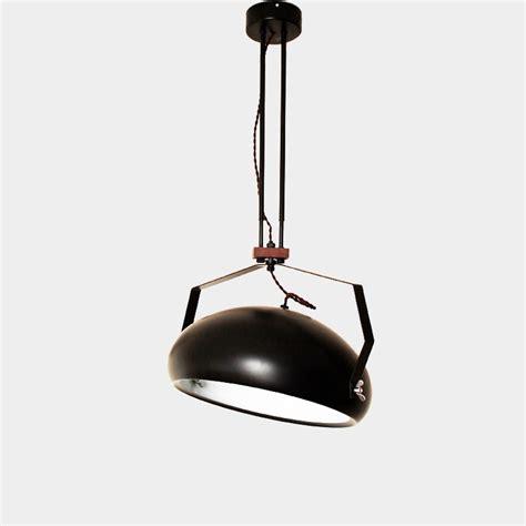 Industrial Metal Pendant Light Loft Industrial Metal Pendant Light