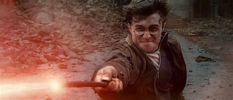 harry potter harry potter and the deathly hallows part 2 review