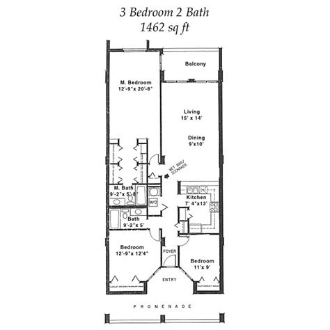 the breakers floor plan floor plans the breakers of fort walton