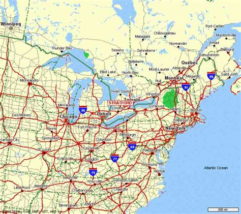 map us east eastern us map map travel holidaymapq