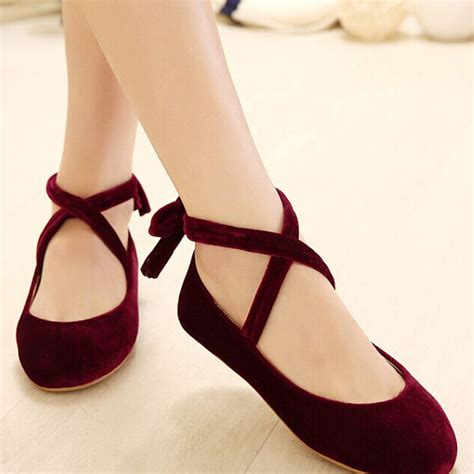kawaii flat doll shoes on storenvy