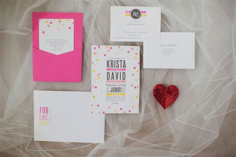 wedding invitations burlington ontario a fresh and modern wedding with colourful details in