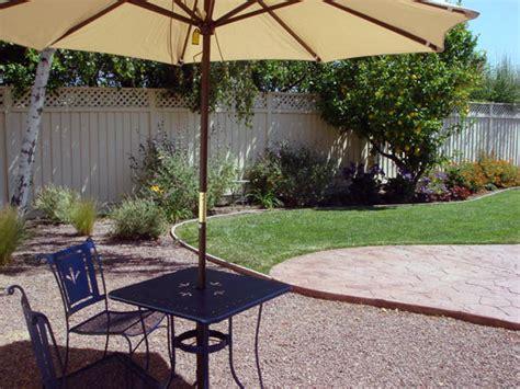 patio lemon tree lemon tree tales patio set redo