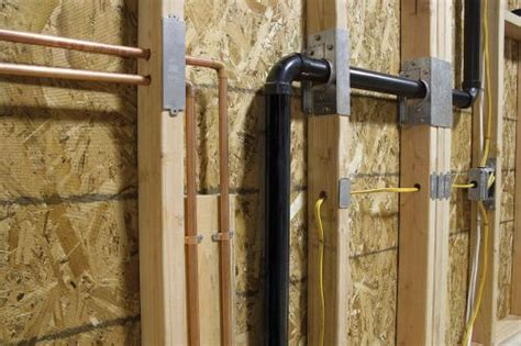 Lumber Plumbing by Strong Tie Hss2 3 Sds3 Stud Shoe
