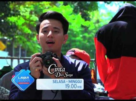 5 Cinta 5 Surga rcti promo layar drama indonesia cinta dari surga eps 4