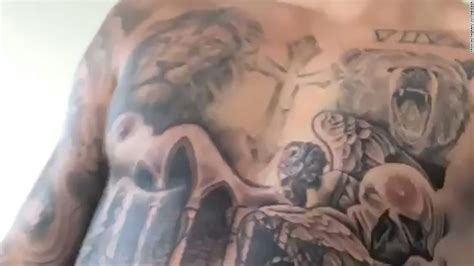 tattoo artist justin bieber justin bieber why his torso is in the news cnn