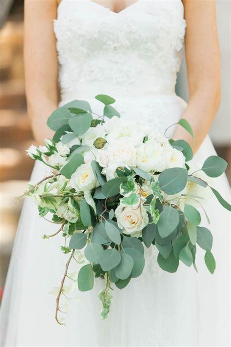 Wedding Bouquet Eucalyptus by Bouquets Photos White Eucalyptus Bridal Bouquet