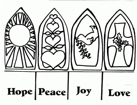 advent wreath candles coloring page advent wreath coloring page coloring home