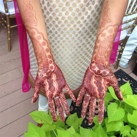 hire shrenikahennart henna tattoo artist in lowell