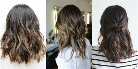 mechas balayage cabello corto imagenes mechas balayage para cabello corto
